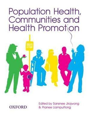 Free health promotion Essays and Papers - 123helpmecom